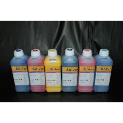 Eco Solvent ink for Dx4-Dx5...