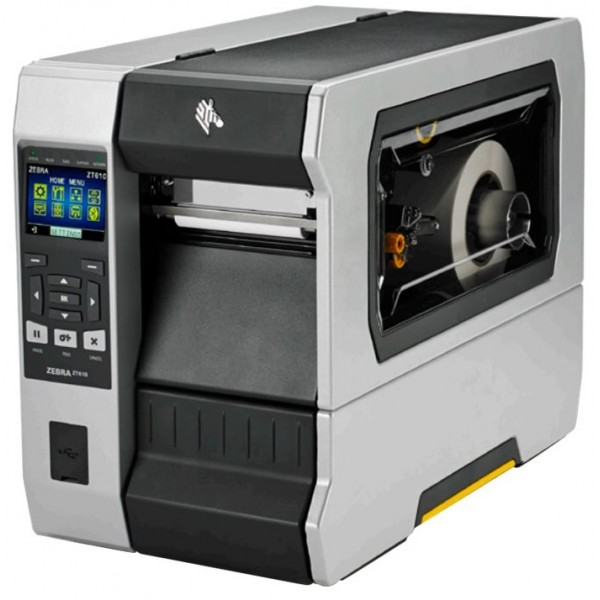 ZT610 Zebra Thermal Printer...