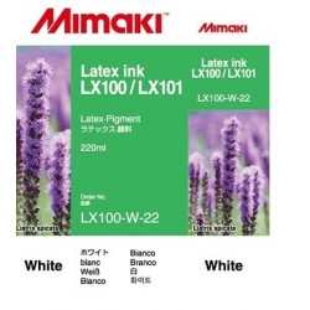 Mimaki Latex LX101 JV400LX...